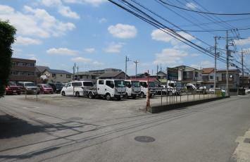 アサヒ第3駐車場