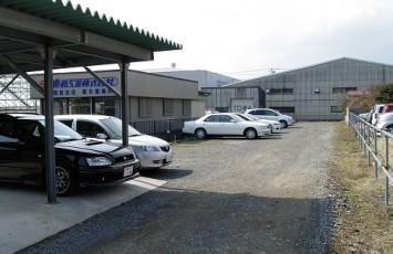 アサヒ第57駐車場