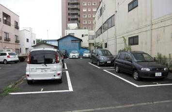 アサヒ第71駐車場