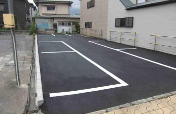 アサヒ第13駐車場