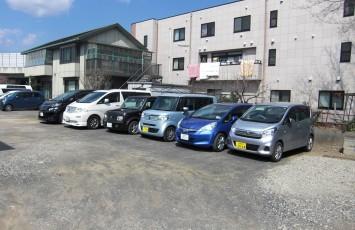 アサヒ第22駐車場